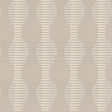 Silver Contemporary Drapery and Upholstery Fabric by Fabricut