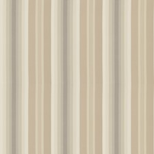 Natural Stripes Drapery and Upholstery Fabric by Fabricut