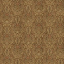 Nugget Print Pattern Drapery and Upholstery Fabric by Vervain