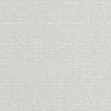 White Sparkle Solid Drapery and Upholstery Fabric by Trend