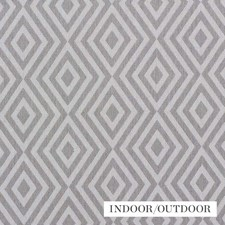 Gray Drapery and Upholstery Fabric by Schumacher