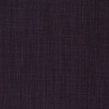 Purple Heart Solid Drapery and Upholstery Fabric by S. Harris