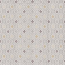 Chamomile Diamond Drapery and Upholstery Fabric by Fabricut