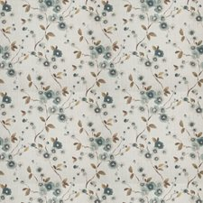 Spray Floral Drapery and Upholstery Fabric by Fabricut