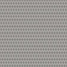 Planet Grey Small Scale Woven Drapery and Upholstery Fabric by S. Harris