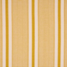 Yellow Drapery and Upholstery Fabric by Schumacher