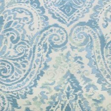 Chambray Damask Drapery and Upholstery Fabric by Highland Court