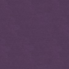 Violet Drapery and Upholstery Fabric by Brunschwig & Fils