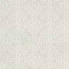Grey Animal Skins Drapery and Upholstery Fabric by Brunschwig & Fils