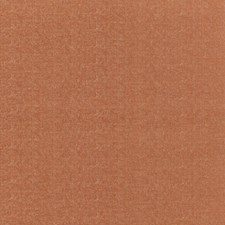 Tangerine Texture Drapery and Upholstery Fabric by Brunschwig & Fils
