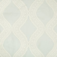 Sky Ethnic Drapery and Upholstery Fabric by Brunschwig & Fils