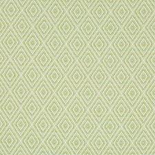 Kiwi Diamond Drapery and Upholstery Fabric by Brunschwig & Fils
