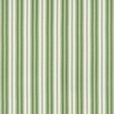 Fern Stripes Drapery and Upholstery Fabric by Brunschwig & Fils