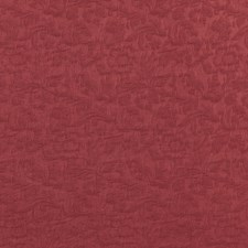 Red Damask Drapery and Upholstery Fabric by Brunschwig & Fils