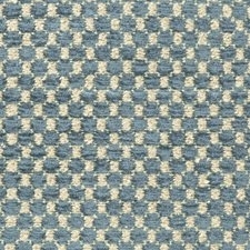 Teal Texture Drapery and Upholstery Fabric by Brunschwig & Fils