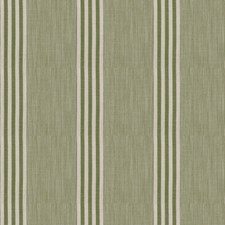 Grass Stripes Drapery and Upholstery Fabric by Stroheim