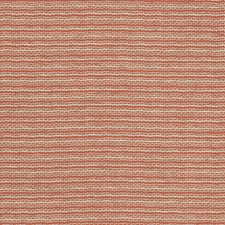 Coral Small Scale Woven Drapery and Upholstery Fabric by Stroheim