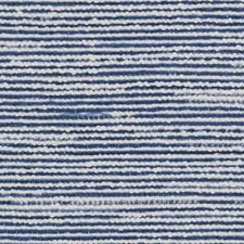 Cobalt Texture Plain Drapery and Upholstery Fabric by Stroheim