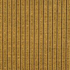 Bronze Stripes Drapery and Upholstery Fabric by S. Harris