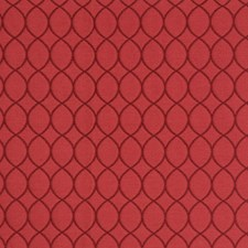 Passion Lattice Drapery and Upholstery Fabric by S. Harris