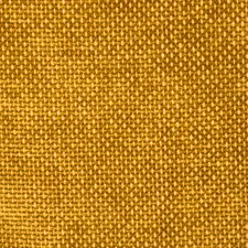 Saffron Texture Plain Drapery and Upholstery Fabric by S. Harris