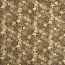 Dove Geometric Drapery and Upholstery Fabric by S. Harris