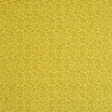 Pear Floral Drapery and Upholstery Fabric by S. Harris