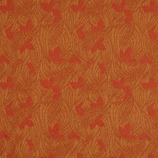 Fiesta Floral Drapery and Upholstery Fabric by S. Harris