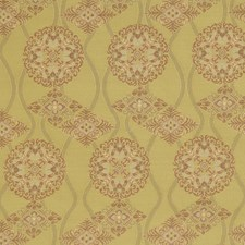 Oasis Global Drapery and Upholstery Fabric by S. Harris