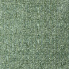Aquamarine Small Scale Woven Drapery and Upholstery Fabric by S. Harris