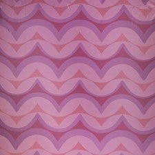 Festival Geometric Drapery and Upholstery Fabric by S. Harris