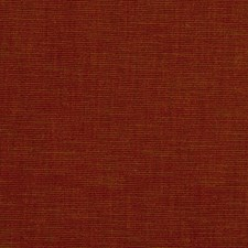Persimmon Solid Drapery and Upholstery Fabric by S. Harris