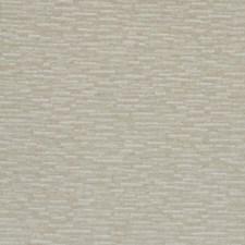 Ecru Texture Plain Drapery and Upholstery Fabric by Fabricut