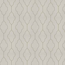 Natural Sage Embroidery Drapery and Upholstery Fabric by Trend