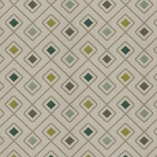Nile Embroidery Drapery and Upholstery Fabric by Fabricut