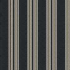 Ocean Stripes Drapery and Upholstery Fabric by Fabricut