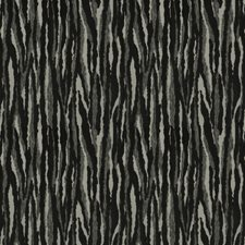 Onyx Animal Drapery and Upholstery Fabric by Trend