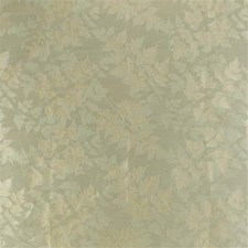 Peridot Botanical Drapery and Upholstery Fabric by Kravet