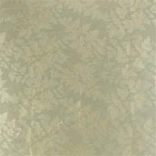 Peridot Botanical Drapery and Upholstery Fabric by Kravet