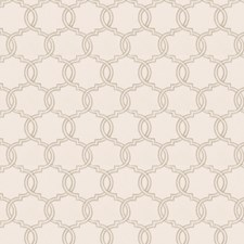 Dove Grey Embroidery Drapery and Upholstery Fabric by Trend