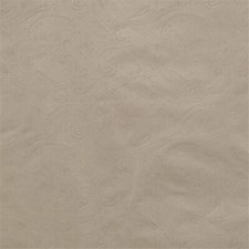 Beige Paisley Drapery and Upholstery Fabric by Kravet