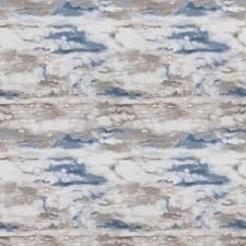 Ocean Geometric Drapery and Upholstery Fabric by Fabricut