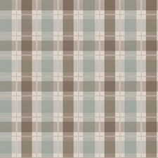 Breeze Check Drapery and Upholstery Fabric by Fabricut