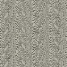 Chrome Jacquard Pattern Drapery and Upholstery Fabric by Trend