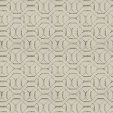 Silver Global Drapery and Upholstery Fabric by Fabricut