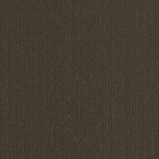 Walnut Faux Leather Drapery and Upholstery Fabric by Duralee