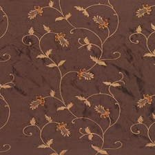 Brown/Yellow Lattice Drapery and Upholstery Fabric by Kravet