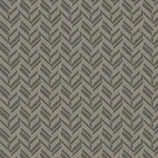Hemp Herringbone Drapery and Upholstery Fabric by S. Harris
