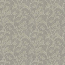 Rain Leaves Drapery and Upholstery Fabric by Stroheim