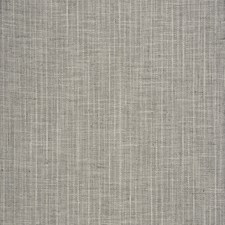 Pearl Grey Stripes Drapery and Upholstery Fabric by Fabricut